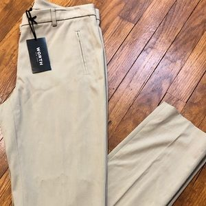 Worth New York Twill Melbourne Pants